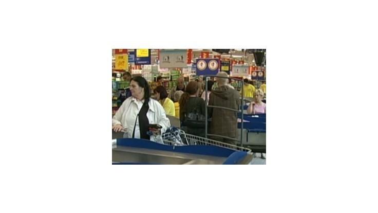 Spotrebiteľské ceny v septembri 2011 medziročne stúpli