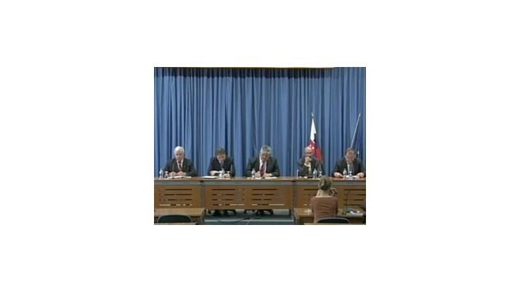 Tripartita odporučila implementáciu tretieho energetického balíčka