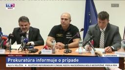 TB Generálnej prokuratúry o aktuálnom stave prípadu vraždy Jána Kuciaka