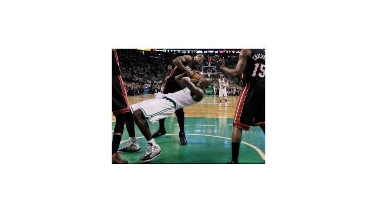 NBA: Prvý úspech Bostonu vo finále Východnej konferencie