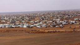 V tábore zomierali ľudia od hladu, Sýria povolila OSN poslať pomoc
