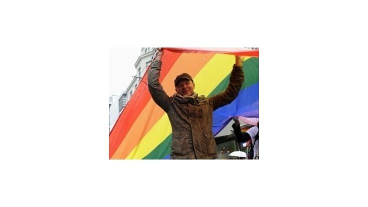 V Poľsku a Lotyšsku pochodovali homosexuáli a lesbičky