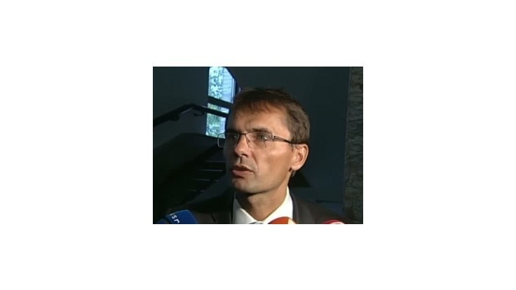 Ľ. Galko: Strana SaS určite podporí štátny rozpočet na rok 2012