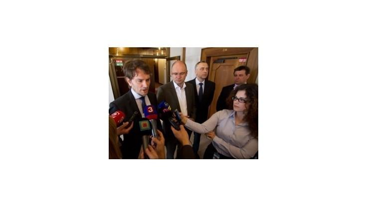 NR SR: Matovič sa lídrom opozície necíti, aj keď má najsilnejší klub