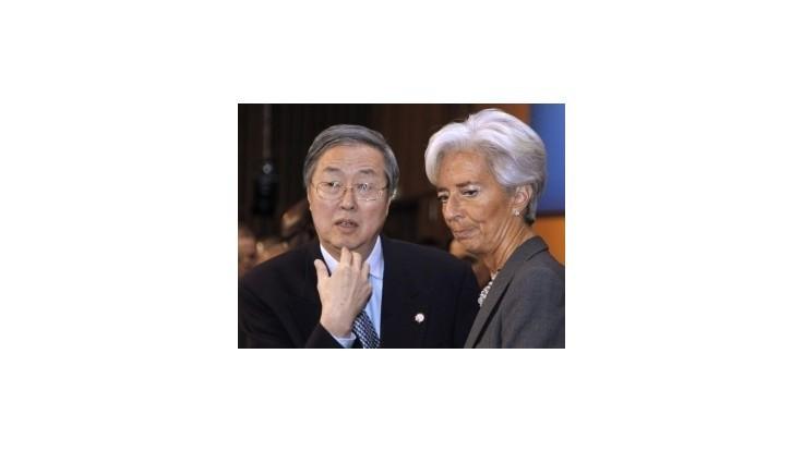 Čína zainvestuje do dlhopisov eurozóny, žiada však reformy