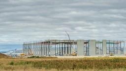 Stavebníctvo na Slovensku rastie, chýbajú však zamestnanci