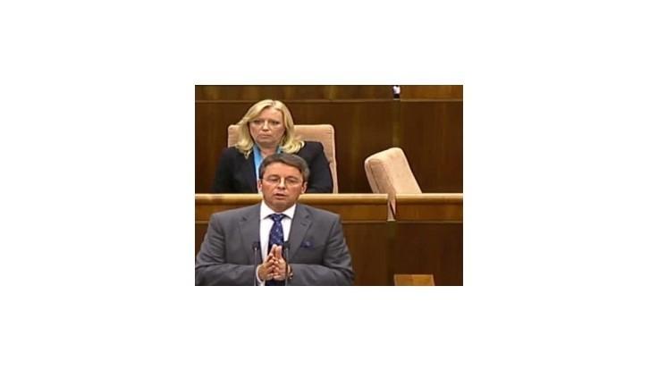 Zvýšené záruky v eurovale už obsahuje aj národná legislatíva