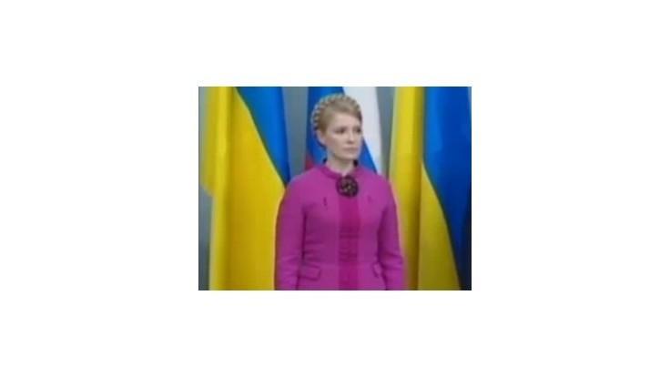 Expremiérku Tymošenkovú znova obvinili, teraz z pokusu o spreneveru