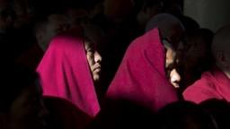 Tibeťan sa upálil, pred smrťou zaželal dalajlámovi dlhý život