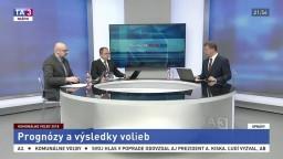 ŠTÚDIO TA3: Komunálne voľby 2018