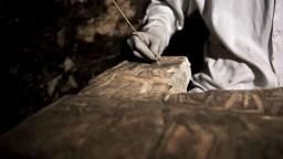 Pri Káhire objavili nové hrobky, našli v nich múmie a sošky zvierat