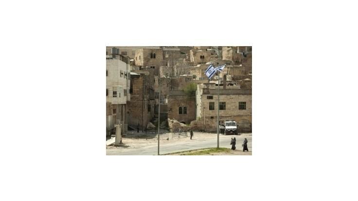 Izrael postaví na Západnom brehu 300 nových domov, USA to kritizujú