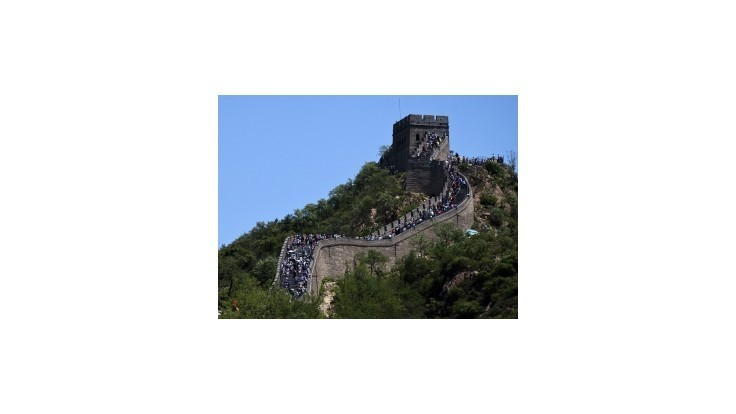 Veľký čínsky múr je dvakrát dlhší, než sa predpokladalo