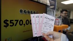 Jackpot padol. Milióny si rozdelia piati tipujúci z Európy