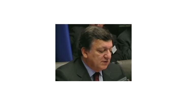 Barroso a Van Rompuy: Dočasný euroval sa stal operačným nástrojom