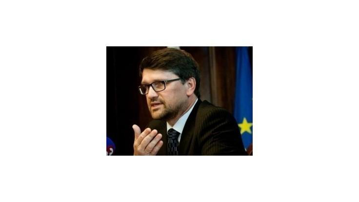 Maďarič: SOZA sa nemala zabetónovať, zmeníme autorský zákon