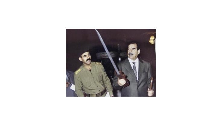 Popravili generála Tikrítího, tajomníka Saddáma Husajna