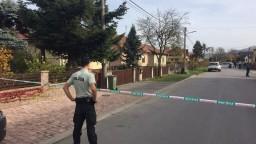 V kauze vraždy Mišenku opäť padol verdikt, Netvor neuspel