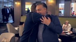 Orbán má fotografiu s Chuckom Norrisom, porozumeli si