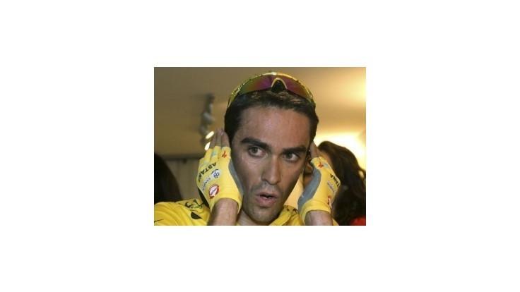 Contador sa vráti do tímu Saxo Bank