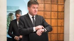 Lajčák končí. Minister zahraničia si napokon zvolil demisiu