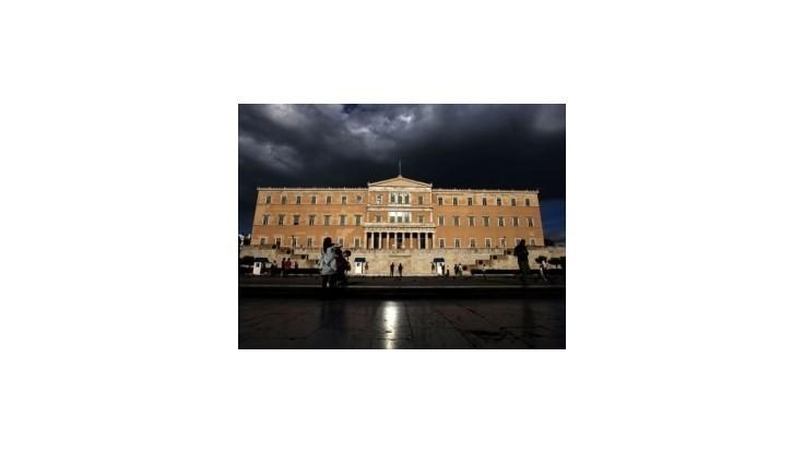 Bankrot Grécka by mohol stál Slovákov vyše 700 miliónov