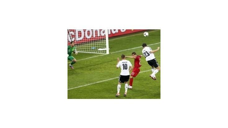 Nemci gólom Gómeza zdolali Portugalcov