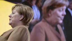 Merkelová je poslednýkrát v čele CDU, volia si nového lídra