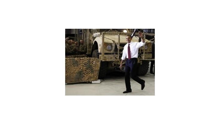 Islamisti ponúkajú za Obamovu hlavu desať jednohrbých tiav