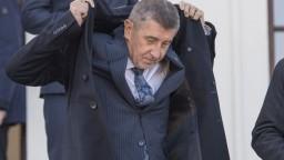 Prokuratúra na Kryme začala trestné konanie v kauze Babišovho syna