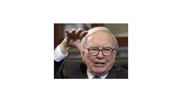 Warren Buffett objednáva lietadlá za 7,6 miliardy dolárov