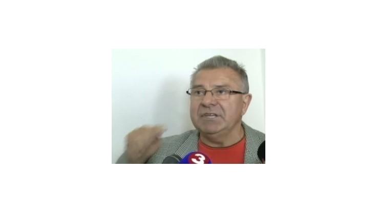 Tobiáš Loyka prehral súd s novinárkou o ochrane osobnosti