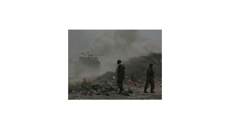 Pri raketovom útoku v Jemene bolo zabitých deväť bojovníkov Al-Káidy