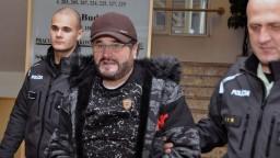 Súd zamietol Šajgalove odvolanie, obáva sa jeho úteku