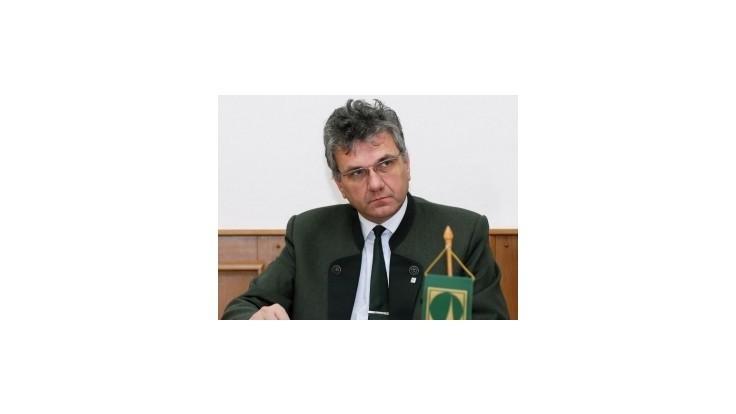Bývalý riaditeľ Lesov SR dostal od Simona odmenu 40 tisíc eur