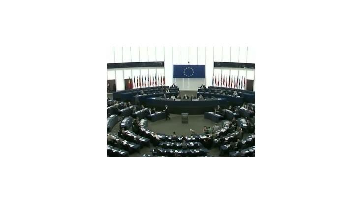 Europarlament žiada alternatívne zdroje financovania rozpočtu EÚ