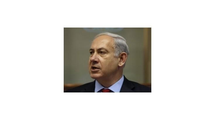 Štátna kontrola kritizuje izraelského premiéra za zásah proti tureckej lodi