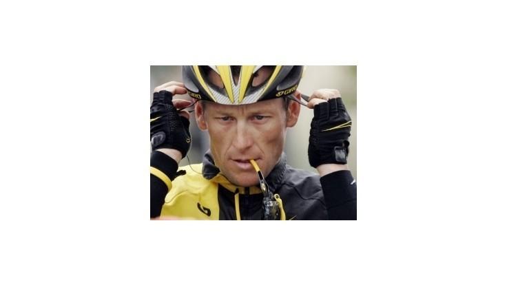 Armstrong čelí ďalšiemu obvineniu z dopingu