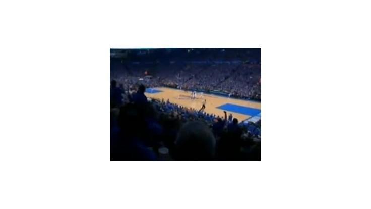 Oklahoma City - Miami 105:94 v prvom finále, Durant zatienil Jamesa