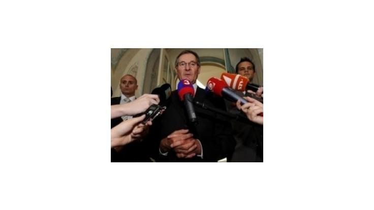Prístup prezidenta nebráni dovládnutiu vlády, tvrdí Hrušovský