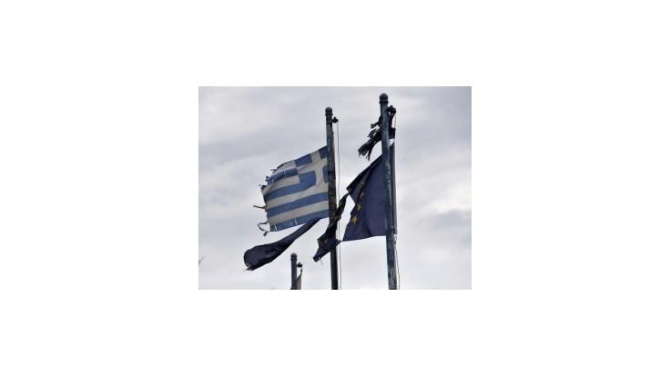 Gréci sa tajne pripravujú na odchod z eurozóny, tvrdí BBC