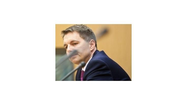 Kažimír pohrozil ministrom viazaním rozpočtových prostriedkov