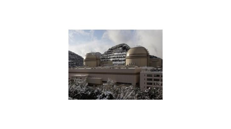 Japonsko schválilo reštartovanie prvých jadrových reaktorov od cunami