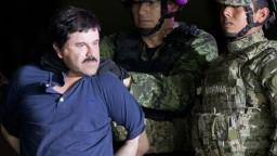 Narkobarón El Chapo osobne mučil ľudí z konkurenčných kartelov