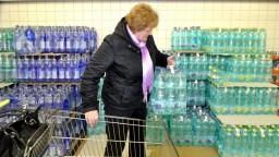 Česi chcú zálohovať PET fľaše, problémom sú financie