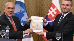 OECD zverejnila správu o Slovensku. Má niekoľko odporúčaní