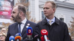 Spolu a Progresívne Slovensko idú do eurovolieb spoločne