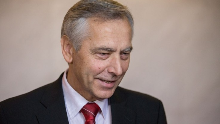 Bývalý šéf KDH Figeľ bude kandidovať v eurovoľbách