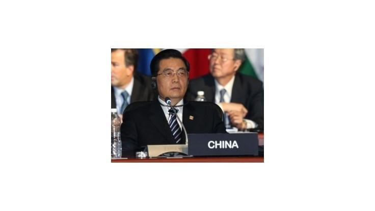 MMF získal takmer pol bilióna dolárov, časť poskytne Čína