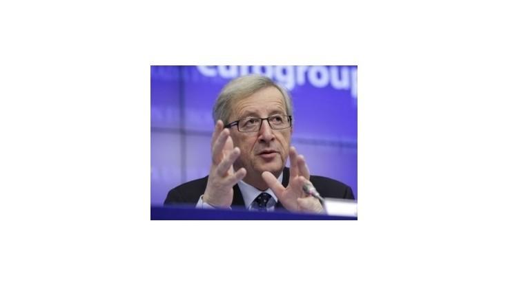 Juncker nevylučuje určité ústupky Grécku